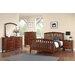 <strong>Michael Ashton Design</strong> Midtown Slat Bedroom Collection