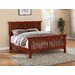 <strong>Michael Ashton Design</strong> Mission Slat Bed