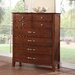 <strong>Midtown 8 Drawer Chest</strong> by Michael Ashton Design