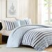 <strong>Sutton Comforter Set</strong> by Ink + Ivy