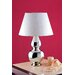Beatrice Table Lamp with Charlotte Shade