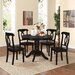 <strong>Aubrey 5 Piece Dining Set</strong> by Dorel Asia