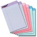 <strong>Tops</strong> Prism+ Jr. Legal Rule Legal Pad (Set of 72)
