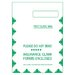 "<strong>9"" x 12.5"" Self  Seal Right Window CMS Envelope (Set of 500)</strong> by Tops"