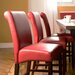 <strong>Castleton Home</strong> Parsons Counter Stool (Set of 2)
