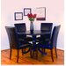 <strong>Carolina Cottage</strong> Manhattan 5 Piece Dining Set