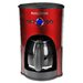 Programmable 12 Cup Coffee Maker