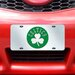 <strong>NBA License Plate Inlaid</strong> by FANMATS