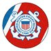 <strong>US Armed Forces Coast Guard Wall Hanging</strong> by FANMATS
