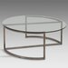 Whiteline Imports Doug Coffee Table
