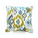 Boca Grande Polyester Indoor/Outdoor Pillow