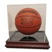 <strong>Boardroom Base Basketball Display Case</strong> by Caseworks International