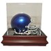 <strong>Boardroom Base Mini Helmet Display Case</strong> by Caseworks International