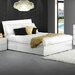 <strong>BLVD Reversible Storage Bed</strong> by Nexera