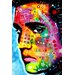 iCanvasArt 'Elvis Presley' by Dean Russo Graphic Art on Canvas