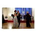 <strong>Political Barack and Michelle Obama Dancing Photographic Print on C...</strong> by iCanvasArt