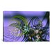 <strong>Digital Birth Graphic Art on Canvas</strong> by iCanvasArt