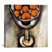 "<strong>""A Vase with Oranges"" Canvas Wall Art by Henri-Matisse</strong> by iCanvasArt"