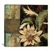 "iCanvasArt ""Baroque I"" Canvas Wall Art from Color Bakery"