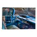 <strong>'60 Buick Lesabre Interior' by Bob Rouse Graphic Art on Canvas</strong> by iCanvasArt