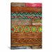 <strong>iCanvasArt</strong> 'Indian Wood' by Maximilian San Graphic Art on Canvas