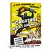 <strong>iCanvasArt</strong> Creature Walks Among U.S. Movie Vintage Advertisement on Canvas
