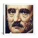 <strong>Edgar Allan Poe Quote Canvas Wall Art</strong> by iCanvasArt