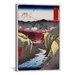 iCanvasArt 'Inume Pass' by Utagawa Hiroshige