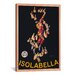 iCanvasArt Isolabella Vintage  Canvas Print Wall Art