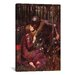 <strong>iCanvasArt</strong> 'La Belle Dame Sans Merci' by John William Waterhouse Painting Print on Canvas