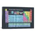 iCanvasArt 'Periodic Table of Elements' by Michael Tompsett Textual Art on Canvas