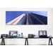 <strong>Panoramic Sacramento, California Photographic Print on Canvas</strong> by iCanvasArt