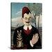 <strong>'Portrait De Pierre Loti (Portrait of Monsieur X) 1891' by Henri Ro...</strong> by iCanvasArt