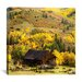 "<strong>""Fall Pallet #2"" Canvas Wall Art by Dan Ballard</strong> by iCanvasArt"