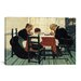 iCanvasArt 'Family Grace (Pray)' by Norman Rockwell Painting Print on Canvas