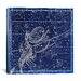 iCanvasArt Celestial Atlas - Plate 19 (Libra, Scorpio) by Alexander Jamieson Graphic Art on Canvas in Blue