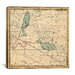 <strong>Celestial Atlas - Plate 22 (Pisces) by Alexander Jamieson Graphic A...</strong> by iCanvasArt