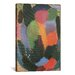 <strong>iCanvasArt</strong> 'Song' by Alexej Von Jawlensky Painting Print on Canvas
