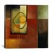"""<strong>iCanvasArt</strong> """"Simple Pleasure"""" Canvas Wall Art by Pablo Esteban"""
