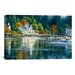 """<strong>""""Summer Reflections"""" Canvas Wall Art by Randy Van Beek</strong> by iCanvasArt"""