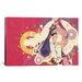 <strong>'Tengentoppa' from Gurren Lagann Anime Photographic Print on Canvas</strong> by iCanvasArt