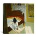 "iCanvasArt ""Summer Interior"" Canvas Wall Art by Edward Hopper"