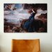 <strong>'Miranda, the Tempest' by John William Waterhouse Painting Print on...</strong> by iCanvasArt