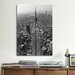 <strong>iCanvasArt</strong> 'Empire State Building (New York City)' by Christopher Bliss Photographic Print on Canvas