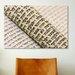 iCanvasArt Jewish Hebrew Torah Scripture Textual Art on Canvas