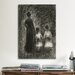 <strong>'Femme Avec Deux Fillettes (1882-1884)' by Georges Seurat Painting ...</strong> by iCanvasArt
