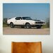 <strong>iCanvasArt</strong> Cars and Motorcycles 1971 Ford Mustang Mach I Photographic Print on Canvas