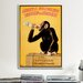 <strong>Anisetta Evangelisti Vintage Advertisement on Canvas</strong> by iCanvasArt