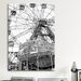 <strong>'Coney4' by Chris Bliss Photographic Print on Canvas</strong> by iCanvasArt