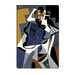 """Seated Woman"" Canvas Wall Art by Juan Gris"